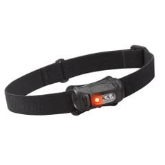 Princeton Tec FRED 45 Lumen LED Headlamp w\/Red LED - Black [FRED-BK]