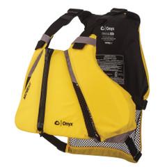 Onyx MoveVent Curve Paddle Sports Life Vest - M\/L [122000-300-040-14]
