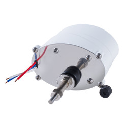 Ongaro Waterproof Standard Wiper Motor - 90\/100 Degree, 12V [33001]