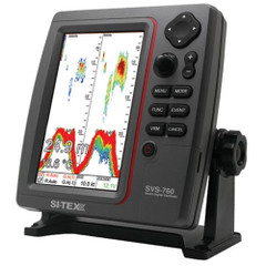 SI-TEX SVS-760 Dual Frequency Sounder - 600W [SVS-760]