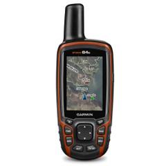 Garmin GPSMAP 64s Handheld GPS [010-01199-10]