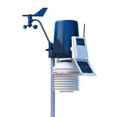 Davis 6323 Wireless Integrated Sensor Suite w\/24hr Fan Aspirated Radiation Shield [6323]