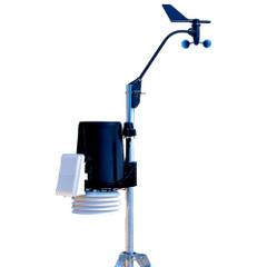 Davis 6327C Wired Integrated Sensor Suite Plus w\/Standard Radiation Shield [6327C]