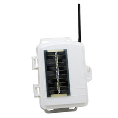 Davis Standard Wireless Repeater w\/Solar Power [7627]