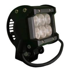 Innovative Lighting 6 LED 3W Spreader Light - White LED\/Black Housing [084-5060-7]