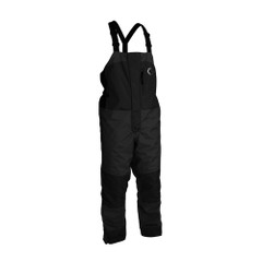 Mustang Catalyst Waterproof Breathable Flotation Pant - L - Black [MP4240-L-BK]