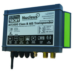 Digital Yacht AIT3000 Nucleus Class B AIS Transponder [ZDIGAIT3000]