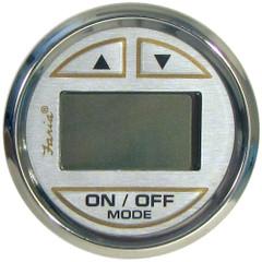 "Faria 2"" Depth Sounder w\/In-Hull Transducer - Kronos [19151]"