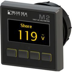 Blue Sea 1837 M2 AC Voltmeter [1837]