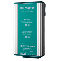 Mastervolt DC Master 24V to 12V Converter - 12 Amp [81400300]