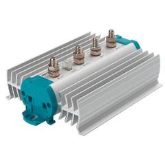 Mastervolt Battery Mate 1602 IG Isolator - 120 Amp, 2 Bank [83116025]