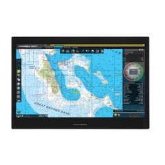 "Green Marine Multi-Touch Glass Bridge IP65 Sunlight Readable Marine Display - 24"" [BC-MT-2450]"