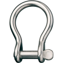 "Ronstan Bow Shackle - 5\/32"" Pin - 9\/16""L x 7\/16""W [RF633]"