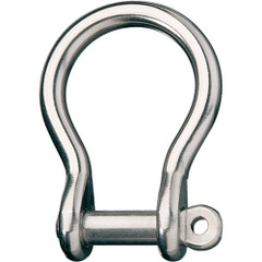 "Ronstan Bow Shackle - 3\/8"" Pin - 2-1\/16""L x 13\/32""W [RF637]"