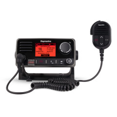 Raymarine Ray70 All-In-One VHF Radio w\/AIS Receiver, Loudhailer & Intercom [E70251]