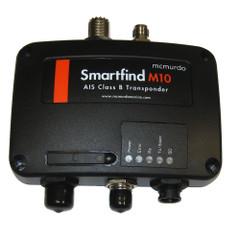 McMurdo SmartFind M10 AIS Class B Transponder [21-200-001A]