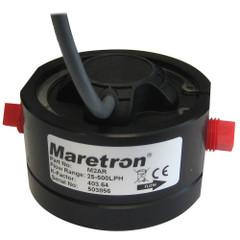 Maretron Fuel Flow Sensor - 25-500 LPH\/6.6-132 GPH [M2AR]