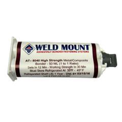 Weld Mount No Slide Metal\/Composite Bonder [8040]