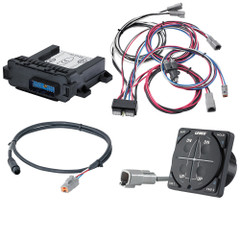 Lenco Auto Glide Boat Leveling System f\/Single Actuator Tab Systems w\/Existing NMEA 2000 [15504-101]