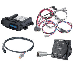 Lenco Auto Glide Boat Leveling System f\/Dual Actuator Tab Systems w\/Existing NMEA 2000 [15505-101]
