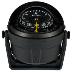 Ritchie B-81-WM Voyager Bracket Mount Compass - Wheelmark Approved f\/Lifeboat & Rescue Boat Use [B-81-WM]