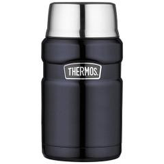 Thermos Stainless Steel King Food Jar - Blue - 24 oz. [SK3020MBTRI4]