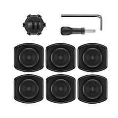Garmin 360 Mount Base Kit f\/VIRB X\/XE [010-12256-27]