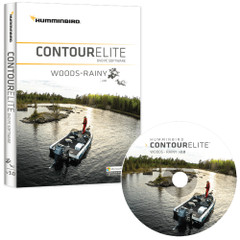 Humminbird Contour Elite - Woods\/Rainy - Version 3 [600028-1]