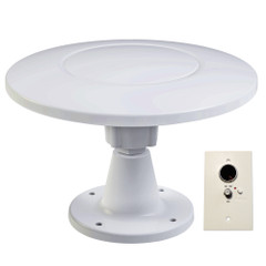 Majestic UFO X RV 30dB Digital TV Antenna f\/RVs [UFO X RV]