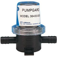 """Jabsco Pumpguard In-Line Strainer - 1/2"""" NPT [36400-0000]"""