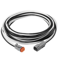 Lenco Actuator Extension Harness - 26' - 12 AWG [30142-201]