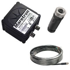 Maretron Solid-State Rate\/Gyro Compass w\/10m Cable & Connector [SSC300-01-KIT]