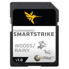 Humminbird SmartStrike Woods\/Rainy [600042-1]