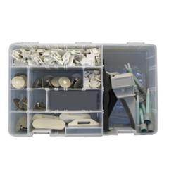 Weld Mount Executive Fastener Kit - No Adhesive [1001008]