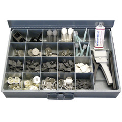 Weld Mount Industrial Kit w/AT-8040 Adhesive [7001]