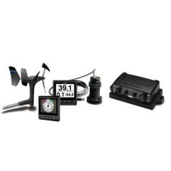 Garmin gWind Transducer Bundle w\/GMI 20, GNX 20, GND 10, gWind & DST800 [010-01248-30]