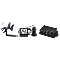 Garmin gWind Wireless Transducer Bundles [010-01248-40]