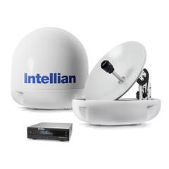"""Intellian i5 US System - 20.8"""" Dish w\/All-Americas LNB [B4-509AA]"""