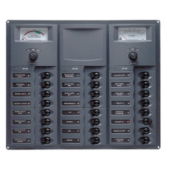 BEP Panel 24SP DC12V Analog [905-AM]