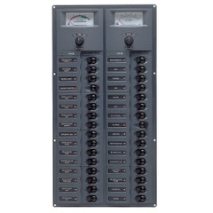 BEP Panel 32SP DC12V Analog Vertical [906V-AM]