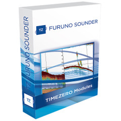 Nobeltec TZ Furuno Sounder Module - Digital Download [TZ-102]