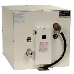 Whale Seaward 11 Gallon Hot Water Heater W\/Rear Heat Exchanger White Epoxy [S1100W]