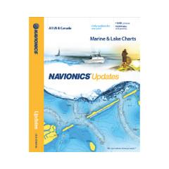 Navionics Updates - MSD Format - US and Canada [MSD\/NAVUPDATES-NI]