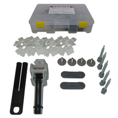 Weld Mount Standard Start-Up Kit w\/o Adhesive [65109]