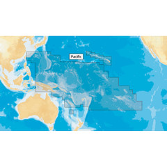 Navionics+ Japan & Pacific Islands - microSD [MSD\/NAV+34XG\/ROW]