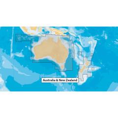 Navionics+ Australia & New Zealand - microSD [MSD\/PLN50XG\/ROW]