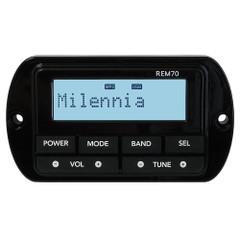 Milennia REM70 Wired Remote [MILREM70]