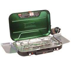 Coleman Even-Temp Propane Stove - 3-Burner [2000020934NP]