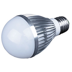 Lunasea E26 Screw Base LED Bulb - 12-24VDC\/7W- Warm White [LLB-48FW-82-00]