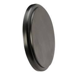Shurhold Bucket Seat/Lid - Black [2403]